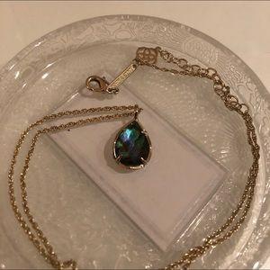 Kendra Scott Drop Necklace